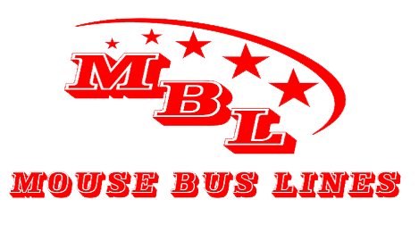 Mouse Bus Lines